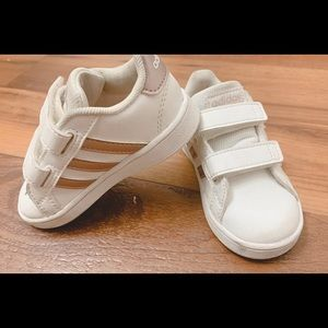 Adidas for baby size 6